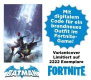 Batman/Fortnite: Fundament (2021) 01 (One-Shot) (Variant-Cover-Edition A)