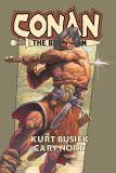Conan der Barbar von Kurt Busiek (2021) Gesamtausgabe
