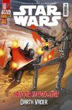 Star Wars (2015) 75: Krieg der Kopfgeldjäger - Darth Vader (Comicshop-Ausgabe)