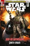 Star Wars (2015) 75: Krieg der Kopfgeldjäger - Darth Vader (Kiosk-Ausgabe)