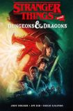 Stranger Things und Dungeons & Dragons (2021) Softcover
