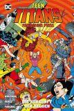 Teen Titans von George Pérez (2020) 03: Die Herkunft der Helden