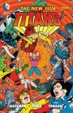 Teen Titans von George Pérez (2020) 03: Die Herkunft der Helden (Hardcover)