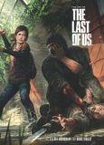 The Art of The Last of Us (deutsche Ausgabe)