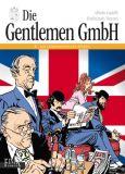 Die Gentlemen GmbH 02: Auf geheimnisvollen Spuren