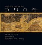 Hinter den Kulissen von Dune (2021) Artbook