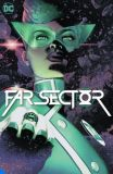 Far Sector (2020) TPB