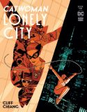 Catwoman: Lonely City (2021) 01