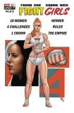 Fight Girls (2021) 04