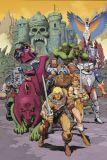 Masters of the Universe: Revelation (2021) 04 (Cover B - Arthur Adams) (Abgabelimit: 1 Exemplar pro Kunde!)