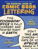 The Essential Guide to Comic Book Lettering (2021) TPB