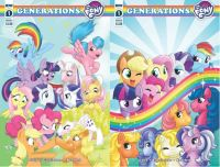 My Little Pony: Generations (2021) 01