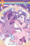 My Little Pony: Generations (2021) 01 (Incentive Cover)