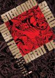 Jim Steranko's Nick Fury, Agent of S.H.I.E.L.D. - Artisan Edition (2021) TPB