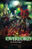 Overlord Light Novel 02: Der dunkle Krieger (Hardcover)