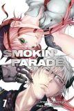 Smokin' Parade 07