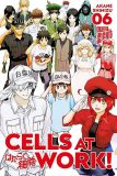 Cells at Work 06