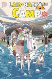 Laid-Back Camp 09