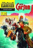 Illustrierte Klassiker 003: Kit Carson