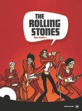 The Rolling Stones - Das Comic!