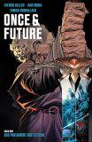 Once & Future 03: Das Parlament der Elstern