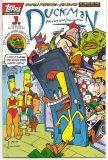 Duckman: The Mob Frog Saga (1994) 01