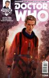 Doctor Who: The Twelfth Doctor Year Two (2016) 10