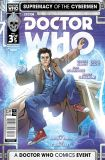 Doctor Who Event 2016: Doctor Who Supremacy of the Cybermen (2016) 03