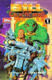 Bill, The Galactic Hero (1994) 01