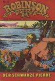 Robinson (1977) 09: Der schwarze Pierre