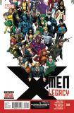 X-Men Legacy (2008) 300