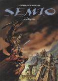 Semio (1997) 02: Jthycene [Limitierte Ausgabe mit signiertem Druck]