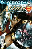 Action Comics (1938) 0960 [Variant Cover]