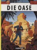 L. Frank (1999) 07: Die Oase