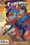 Action Comics (1938) 704