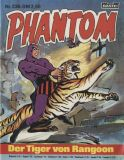 Phantom (1974) 236: Der Tiger von Rangoon