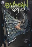 Batman (1997) Sonderband 09: Haunted Gotham [Hardcover]
