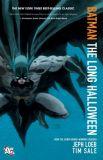 Batman: The Long Halloween TPB