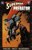 Superman vs. Predator 01