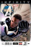 Mighty Avengers (2013) 03 [Regular Cover]