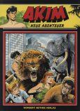 Akim - Neue Abenteuer (1990) 06: Krischna und Yoko