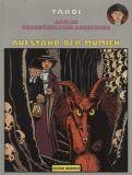 Adeles ungewöhnliche Abenteuer (1989) 04: Aufstand der Mumien
