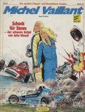 Die großen Flieger- und Rennfahrer-Comics (1981) 15: Michel Vaillant - Schock für Steve