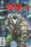 Batman (2011) 23.4: Bane #1 [3-D Cover]