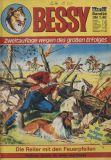 Bessy Zweitauflage (1976) 024: Die Reiter mit den Feuerpfeilen