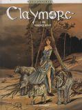Claymore (2000) 02: Wie hungrige Wölfe
