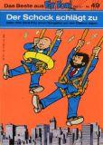Kauka Super-Serie (1970) 49: Gin & Fizz - Der Schock schlägt zu