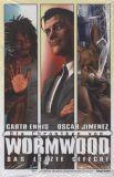 Die Chroniken von Wormwood (2010) 02: Das letzte Gefecht