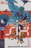 Tangent Comics: Secret Six 01
