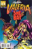 Valeria the She-Bat (1995) 01